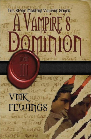 A Vampires Dominion