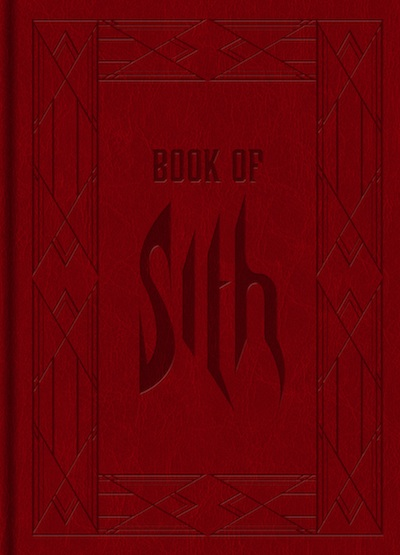 Book of Sith COVER