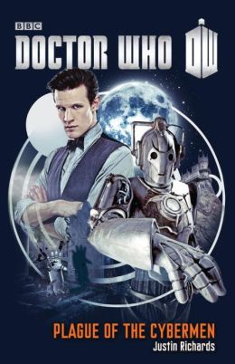 DW Plague of the Cybermen
