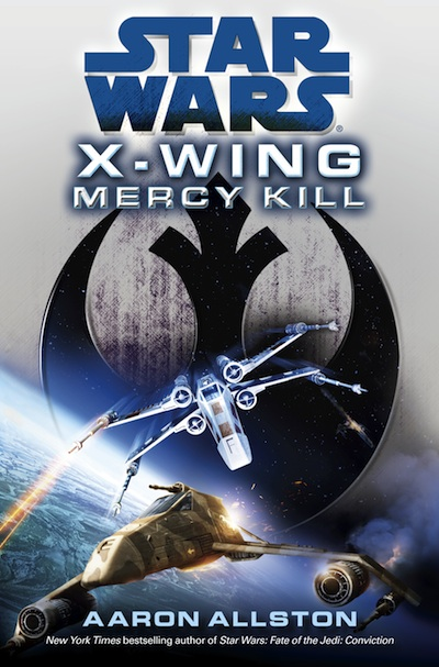 SW X-Wing Mercy Kill