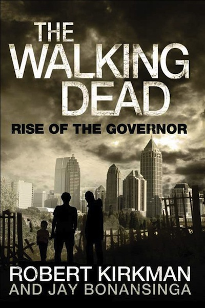 TWD Rise of the Governor