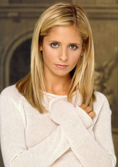 Buffy Summers VDay