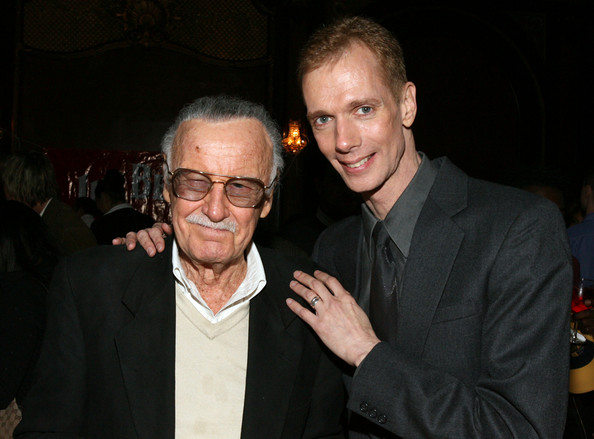 Stan Lee Doug Jones