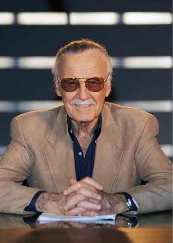 Stan Lee WonderCon