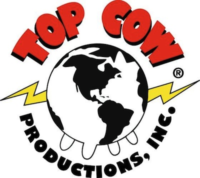 Top Cow Comics logo