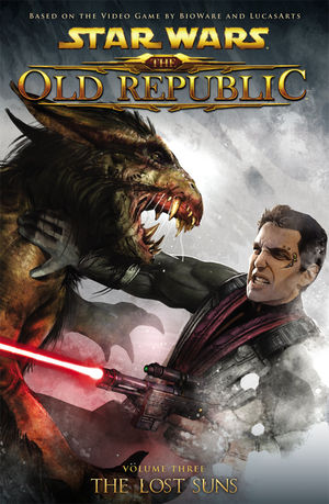 SW The Old Republic Lost Suns