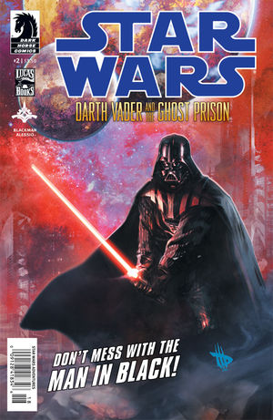 SW - Darth Vader and the Ghost Prison 2