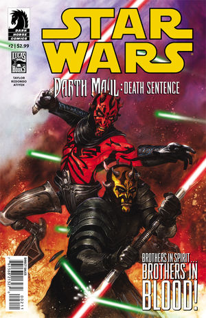 SW Darth Maul DS2