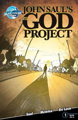 The God Project 1