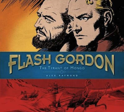 Flash Gordon V2
