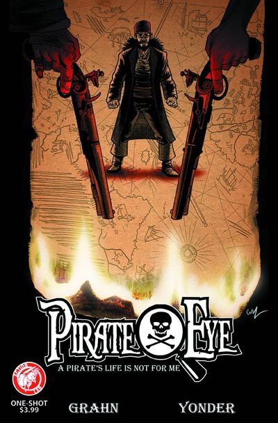 Pirate Eye Pirates Life