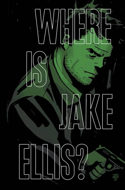 Where is Jake Ellis 1