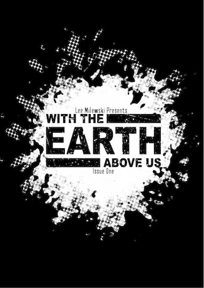 With the Earth Above Us