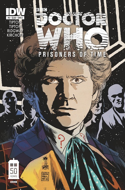 DW Prisoners of Time 6