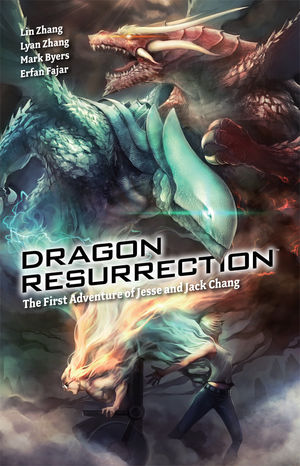 Dragon Resurrection