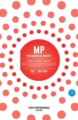 The Manhattan Projects 10