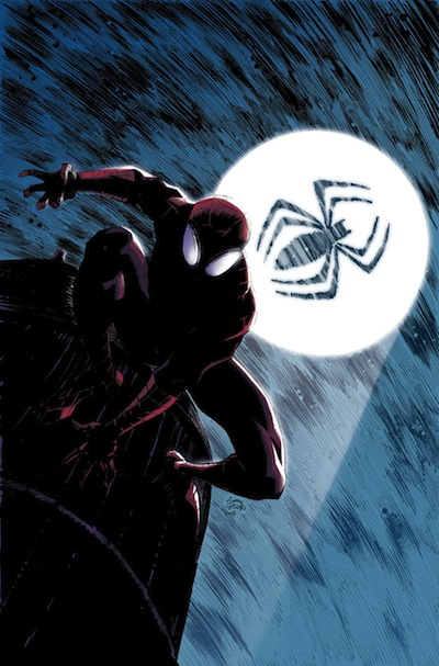 Superior Spider-Man MNOW