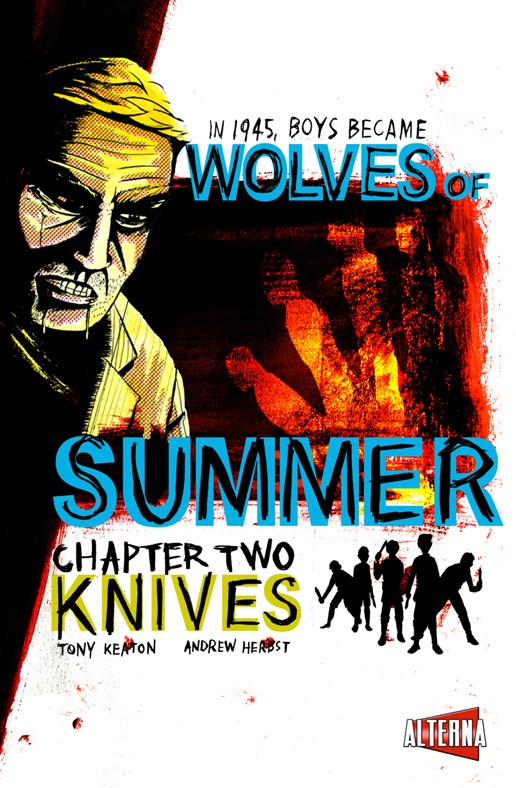 Wolves of Summer 2