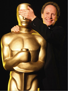 Oscars Billy Crystal