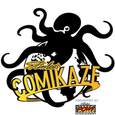Stan Lee Comikaze Expo