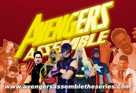 Avengers Assemble the series