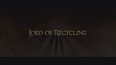 Lord of Recycling USE