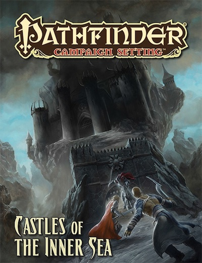 Pathfinder Castles of the Inner Sea