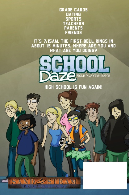 School Daze with Review