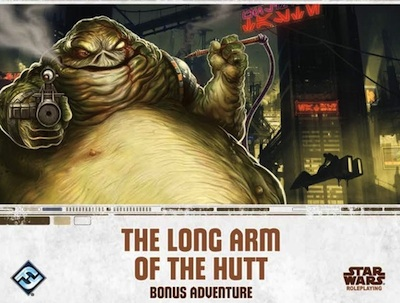 The Long Arm of the Hutt