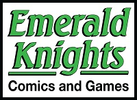 EMERALD KNIGHTS logo small