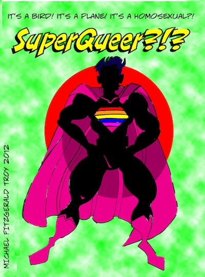 SuperQueer MT