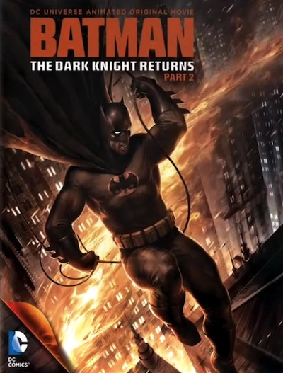 Batman TDKR Part 2