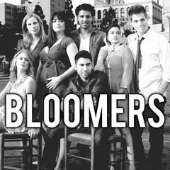 Bloomers BW