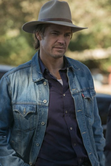 Justified S4E6