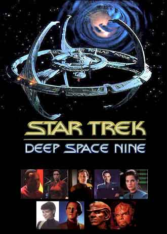 ST Deep Space Nine