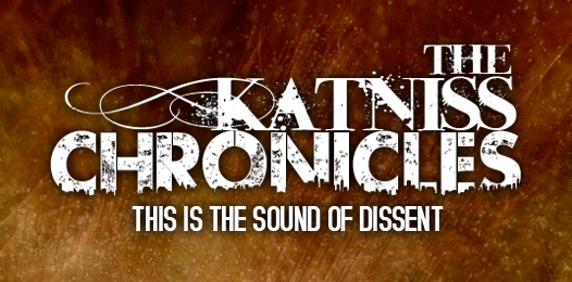 The Katniss Chronicles logo