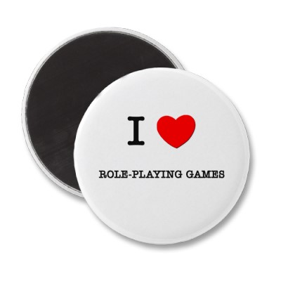 i love role playing games magnet-p147941578317486280z85qu 400