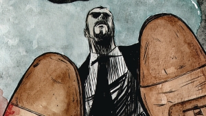 'Dept.H #14:' Advance Comic Book Review