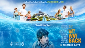 'The Way, Way, Back:' Advance Film Review