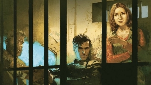 'Firefly #19:' Advance Comic Book Review