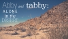 #CrowdfundingFridays: 'Abby and Tabby: Alone in the Desert'