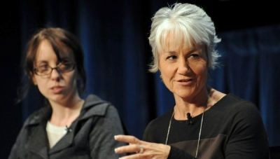SDCC 2013: Fanboy Comics Interviews Andrea Romano ('Justice League: The Flashpoint Paradox')