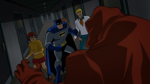 'Scooby-Doo! & Batman: The Brave and the Bold' - DVD Review