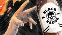 'Black Badge #11:' Advance Comic Book Review