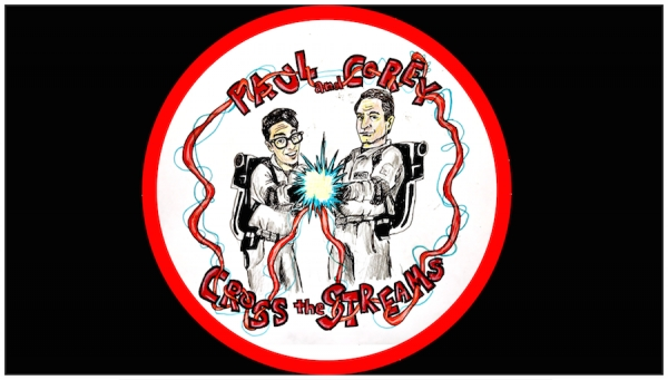 Fanbase Press Welcomes 'Paul and Corey Cross the Streams' 