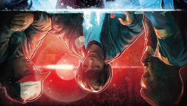 'Stranger Things #1:' Advance Comic Book Review