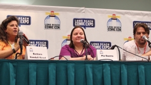Long Beach Comic Con 2017: 'Creating the Perfect Portfolio' - Panel Coverage