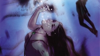 'Tomb Raider #10:' Advance Comic Book Review