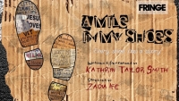 Fanbase Press Interviews Kathryn Taylor Smith on the Production, 'A Mile in My Shoes'