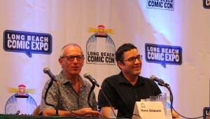 Long Beach Comic Con 2017: 'Dave Gibbons Spotlight' - Panel Coverage